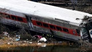 """Scariest moments of my life"": Metro-North train passenger"