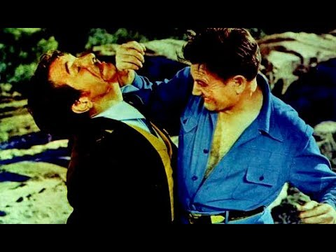 BUCKSKIN FRONTIER  Richard Dix  Jane Wyatt  Full Length Western Movie  English  HD  720p