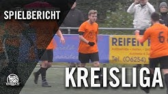 Klarer Endstand im Topspiel der Kreisliga C: Lorsch II lässt Elmshausen keine Chance