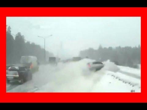 Car Crash Compilation Top 5  #171
