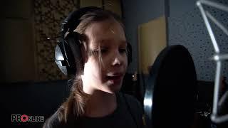 PrOnline | Запись песни в студии звукозаписи
