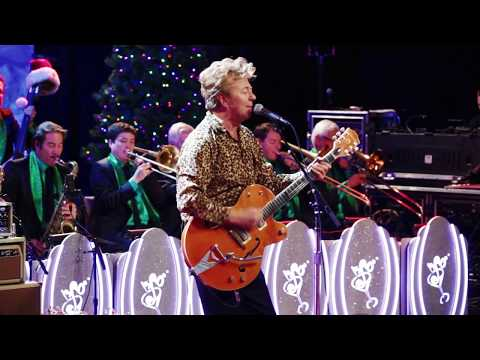 The Brian Setzer Orchestra - 25 LIVE! (Black Friday Record Store Day 2017)