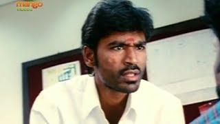 Simha Putrudu Full Movie | Part 5 | Dhanush | Tamanna | Tamil Movie Venghai | Mango Videos | Hari