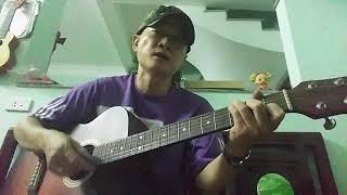 Bạc Màu Áo Trận (Guitar - Bolero)