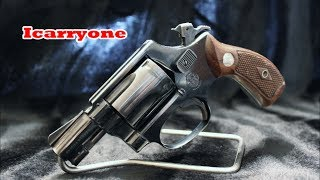 "Smith & Wesson Model 36 - ""Chief's Special"""