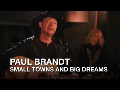 Paul Brandt's tribute to Humboldt Broncos