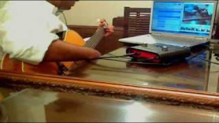 Jab Koi Baat Bigad Jaye - Jurm - Guitar Instrumental