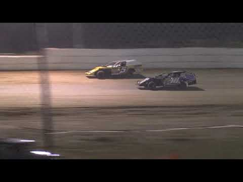 Moler Raceway Park   8/16/19   Sport Mods   Feature