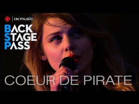 Coeur De Pirate | CBC Music Backstage Pass