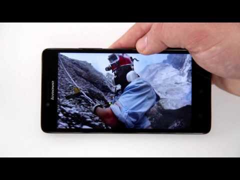 Lenovo A6000 - Видео ревю от Digital BG | Sim.bg
