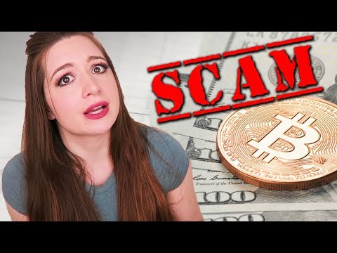 Why ICOs (Initial Coin Offerings) Are A SCAM | RedheadRedemption