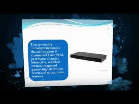 Sony BDPS360 Profile 2.0 Bluray Player - The Best Blu Ray Player 2011