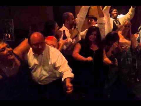 Wedding Dance in Mississippi