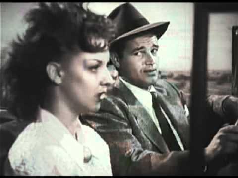 Detour (1945 Film Noir Classic)
