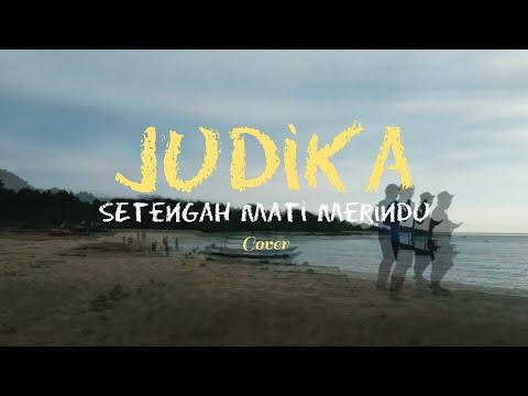 Judika - Setengah Mati Merindu cover Oktavian feat hrjack Live at d'teko