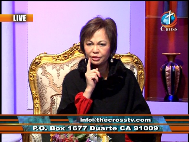 Kingdom Principles by Dr.LilIan Ong 12-05-2016