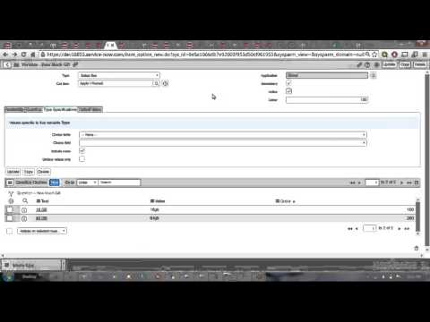 Session 4  Service Catalog and workflows Part 1