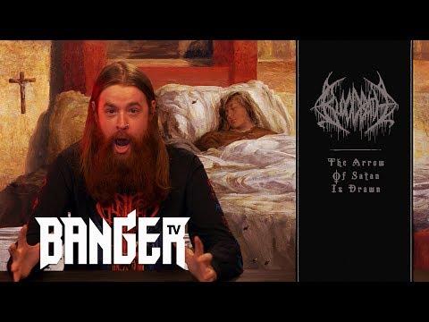 BLOODBATH The Arrow Of Satan Is Drawn Album Review episode thumbnail