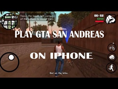 gps for iphone how to install gta san andreas on iphone 100 working no 10737