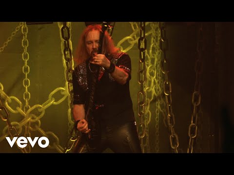 Judas Priest - Diamonds and Rust (Epitaph)
