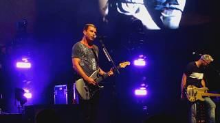 Bush - Letting The Cables Sleep (Dedicated To Chris Cornell) Toronto May 18, 2017