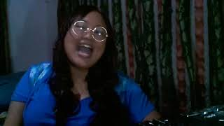 VoltesV Run Manila Karaoke Challenge_Contestant No. 5