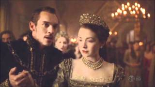Mary Tudor and Henry VIII- [Daddy's Back]