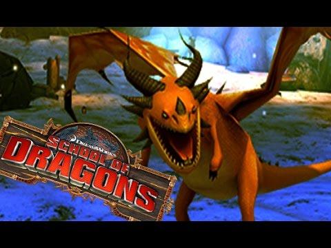 School of Dragons: Dragons 101 - The Moldruffle - YouTube