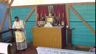 Ognissanti - Santa Messa