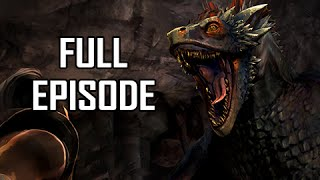 Game of Thrones Episode 3 Walkthrough - FULL EPISODE - The Sword of Darkness