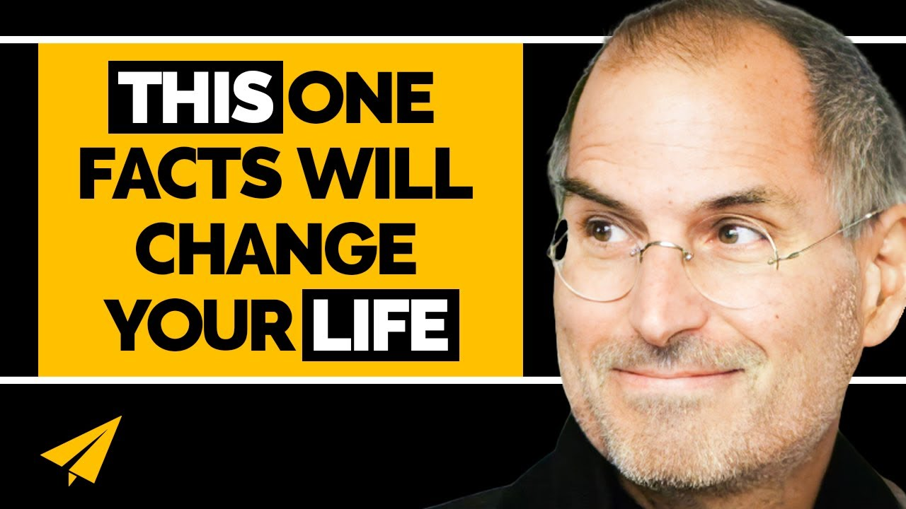 I Follow Three Rules Do The Right Thing Do The Best You: Steve Jobs's Top 10 Rules For Success