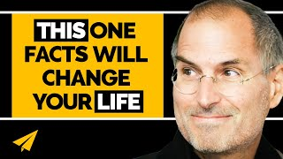 The #1 THING You MUST DO if You WANT SUCCESS! | Steve Jobs | Top 10 Rules