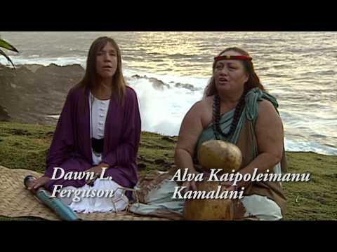 Healing Quest: Healing Moment: Hawaiian Chant