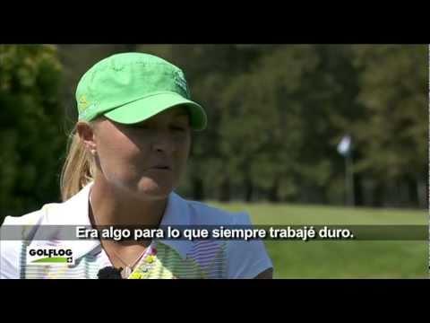 Entrevistas 470 : Anna Nordqvist