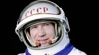 Фильм памяти Алексея Леонова