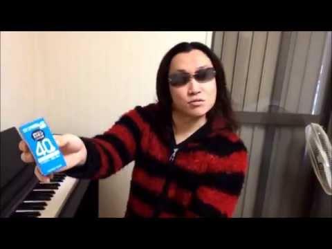 THE・浣腸ピアノ!浣腸を2本ぶち込んだ状態で何分ピアノが弾けるか?~俺が最強のアナリストだ!~前編 ~