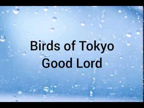 Birds of Tokyo- Good Lord (lyrics)