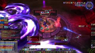 Alysium vs Garrosh Hellscream 10 Heroic