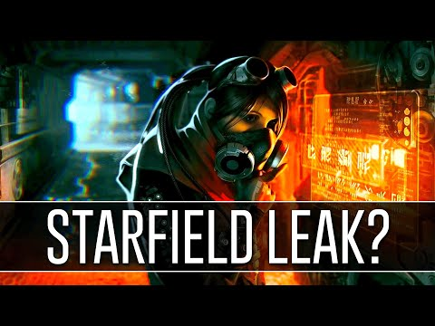 "A New STARFIELD ""LEAK"" Has Surfaced - Real or Fake?"