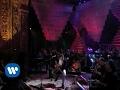 watch he video of Alejandro Sanz - Y Sólo Se Me Ocurre Amarte (Unplugged)