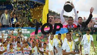 5 goles inolvidables en finales de Superliga | El Top de Win Sports