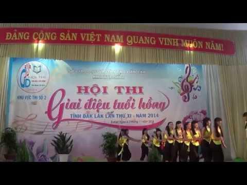 THPT Phan Dinh Phung DakLak - Tuoi hong