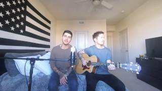 Truthfully - DNCE (Soulstyle Cover)