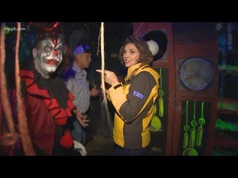 """Stalker Farms"" has creepy surprises for Halloween"