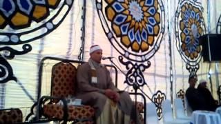 الشيخ حسن سليمان النساء