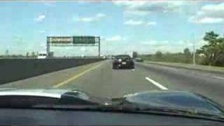 supra vs 786 rwhp supercharged mallet motor corvette
