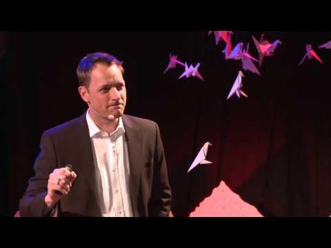 Future of Work: Superchallenges of Hybrid Work Ecologies | Jens O. Meissner | TEDxHochschuleLuzern