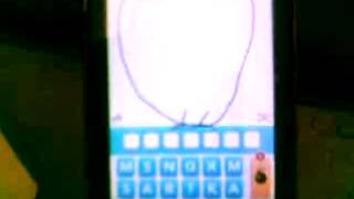 2012 03 30 Draw Something   Omg Sorry Android Smartphone Game