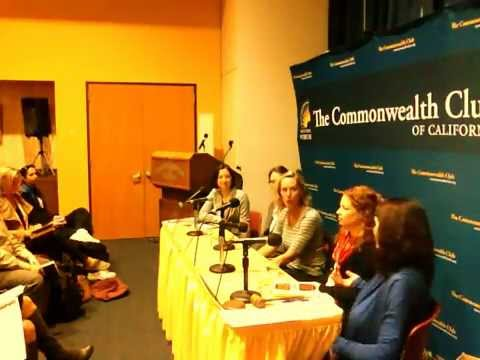 Commonwealth Club Good Food Business Panel