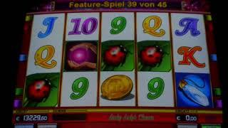 Novoline Casino Freispiele 2€ mal sehn ob gewinn oder verlust